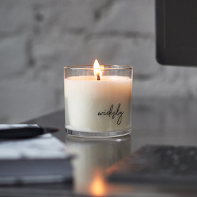 Candles suitable for the office and home